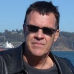 Evan Bieske - past PhD student