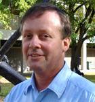 Warren Lawrance - former PhD student